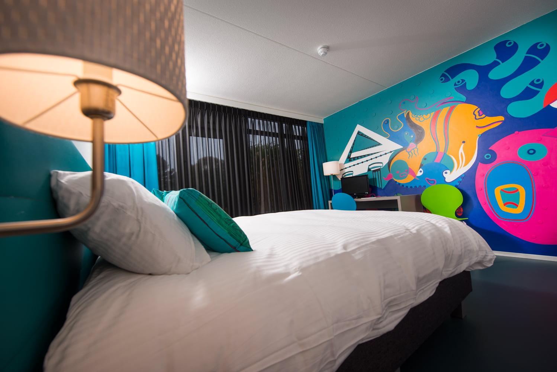 hotel emmen kamer