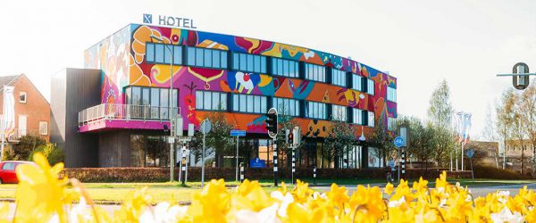 hotel emmen