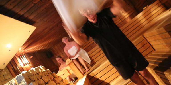 sauna emmen