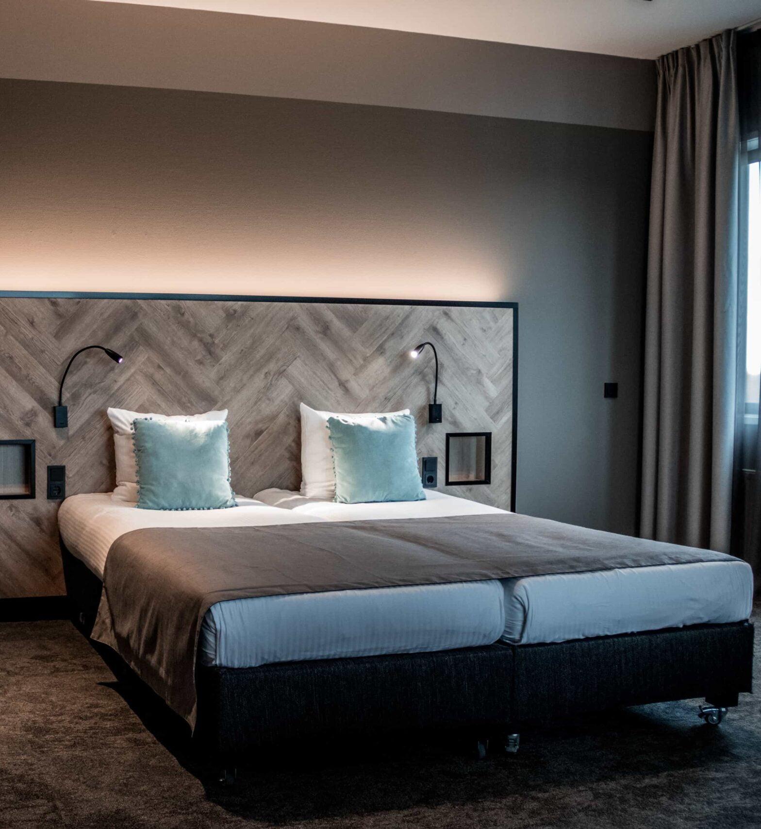 hotel boeken ten cate kamer